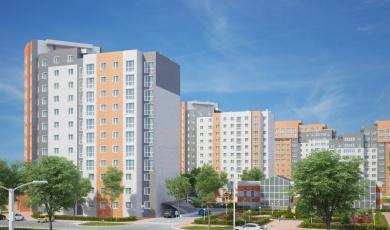 Orangewood (Оранжвуд) в г. Ивантеевка