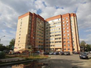 Чугунова ул. 32А