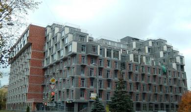 Re:Form у м.Преображенская площадь