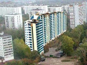 Севастопольский пр., вл 51 у м.Каховская