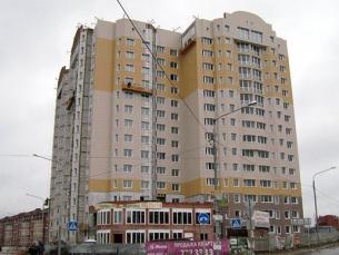 ул. Полевая корп. 1, 2, 3 в г. Апрелевка