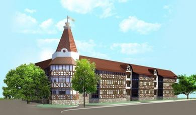Маленькая Бавария