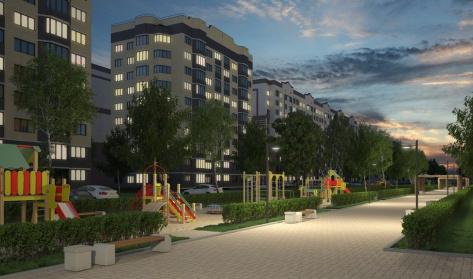 Ольховка в Ленинском районе