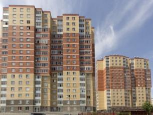 ул. Молодежная по Ленинградскому шоссе