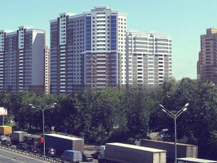 Преображенский квартал (мкр. 28) в Балашихинском районе