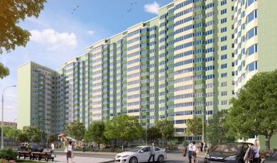 Зеленая Москва 2