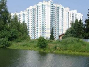 Андреевский квартал по Пятницкому шоссе