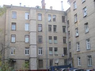 ул. Верхняя Первомайская, д. 29 у м.Первомайская