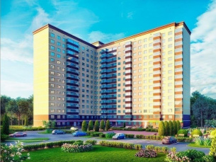Дом на Ярославском шоссе