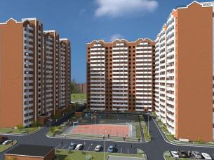 Ивановские дворики по Симферопольскому шоссе