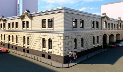 Depre loft (Депре лофт) у м.Чеховская