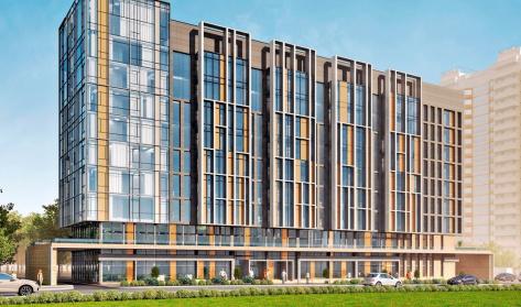 Янтарь-Apartments