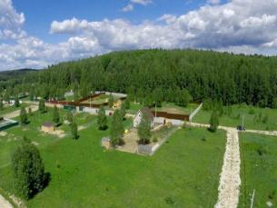 Коттеджный поселок «Новый» в Сергиево-Посадском районе