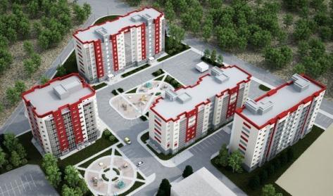 Владимирский – 3 в Сергиево-Посадском районе