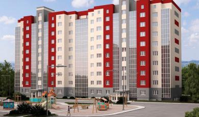 Владимирский – 4 в Сергиево-Посадском районе