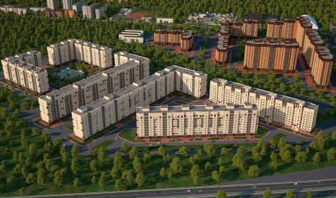 Афродита-2 по Осташковскому шоссе