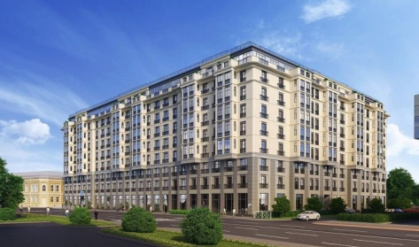 Дипломат у м.Площадь Александра Невского 1