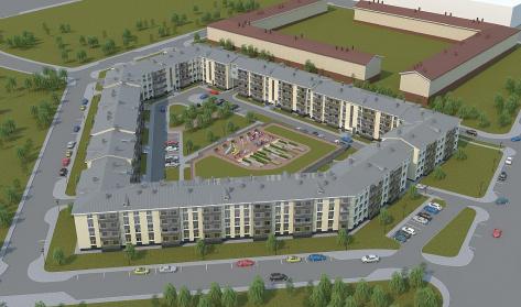 Экспо-Град по Петербургскому шоссе