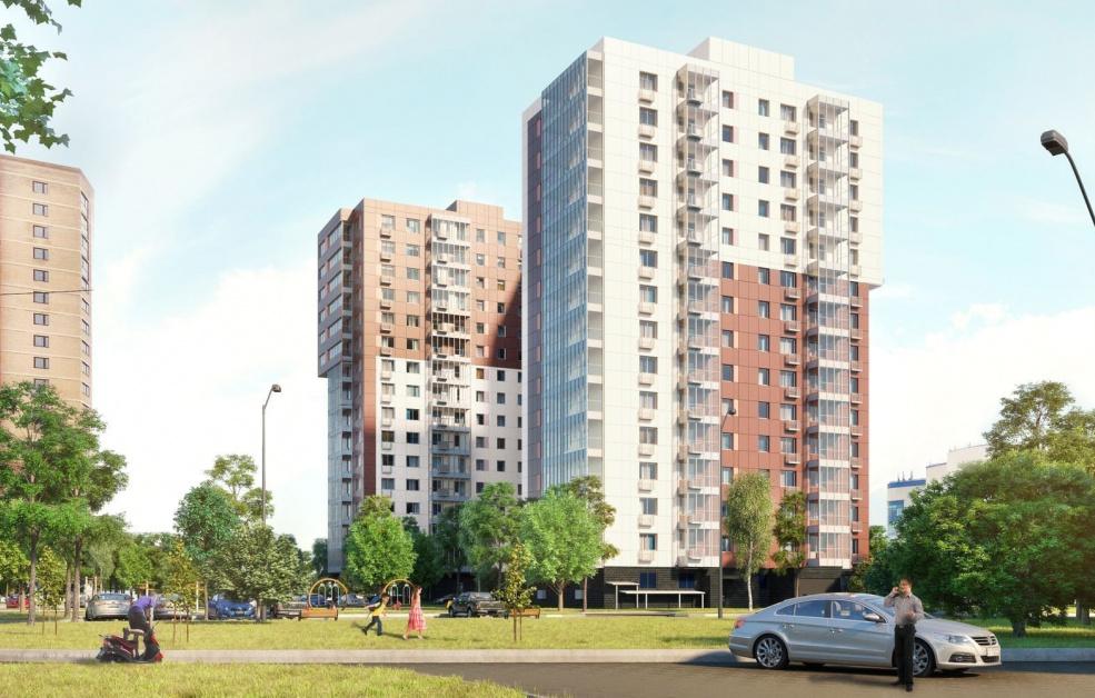 Готовые квартиры в санкт-петербурге от застройщика