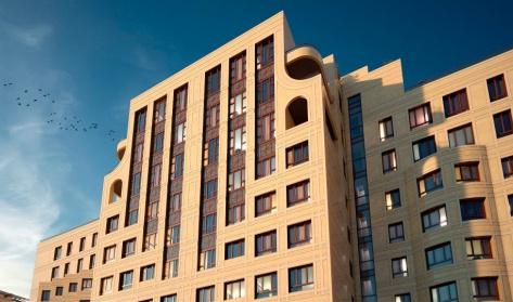 Резиденции Замоскворечье в районе Замоскворечье